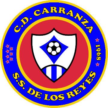 Escudo de C.D. CARRANZA (MADRID)