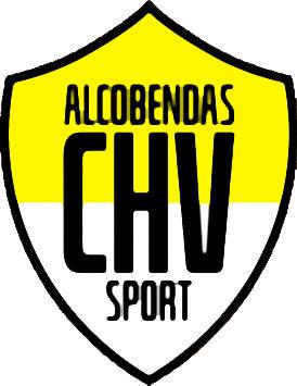 Escudo de C.D. CHAMARTIN VERGARA ALCOBENDAS (MADRID)
