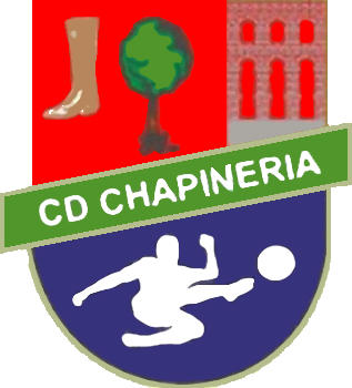 Escudo de C.D. CHAPINERIA (MADRID)
