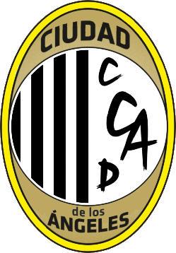Escudo de C.D. CIUDAD DE LOS ÁNGELES (MADRID)