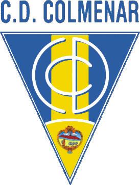 Escudo de C.D. COLMENAR (MADRID)