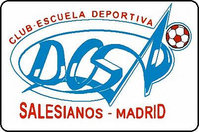 Escudo de C.D. DOSA (MADRID)