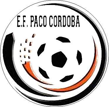 Escudo de C.D. E.F. PACO CORDOBA (MADRID)