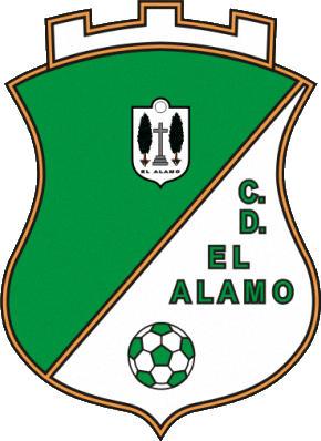 Escudo de C.D. EL ALAMO (MADRID)