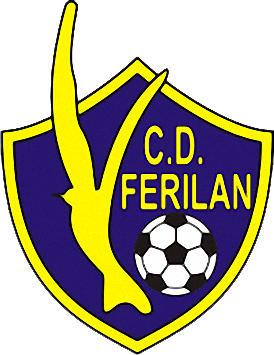 Escudo de C.D. FERILAN (MADRID)