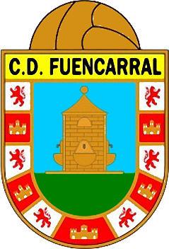 Escudo de C.D. FUENCARRAL (MADRID)