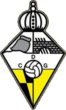 Escudo de C.D. GALAPAGAR (MADRID)
