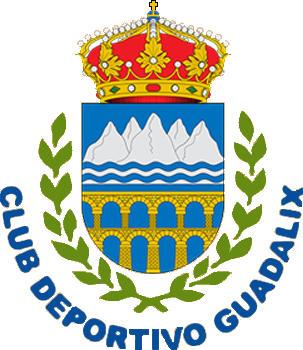Escudo de C.D. GUADALIX DE LA SIERRA (MADRID)