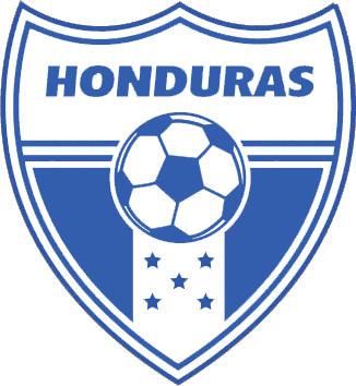 Escudo de C.D. HONDURAS (MADRID)