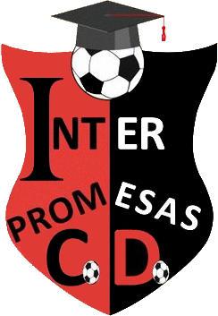 Escudo de C.D. INTER PROMESAS (MADRID)