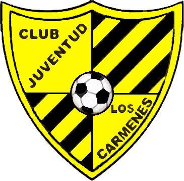 Escudo de C.D. JUVENTUD LOS CARMENES (MADRID)