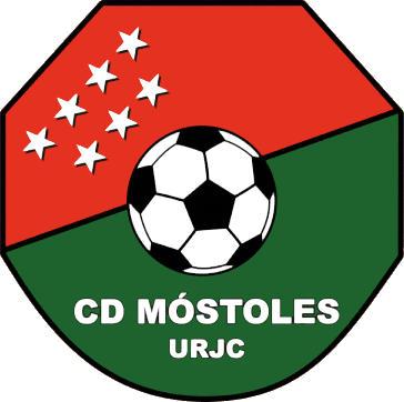 Escudo de C.D. MÓSTOLES URJC (MADRID)