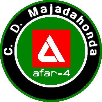 Escudo de C.D. MAJADAHONDA AFAR-4 (MADRID)