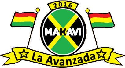 Escudo de C.D. MAKAVI-LA AVANZADA (MADRID)