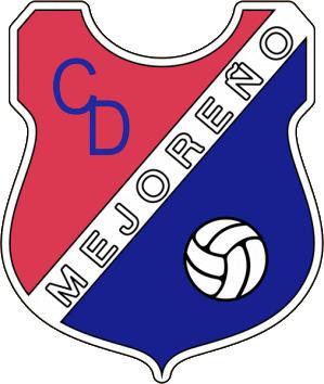Escudo de C.D. MEJOREÑO (MADRID)