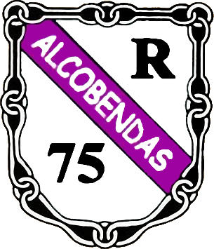 Escudo de C.D. OLÍMPICO ROSILLO 75 (MADRID)