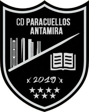 Escudo de C.D. PARACUELLOS ANTAMIRA (MADRID)