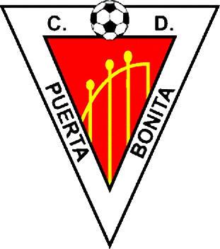 Escudo de C.D. PUERTA BONITA   (MADRID)