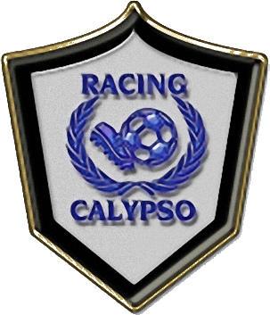 Escudo de C.D. RACING CALYPSO (MADRID)