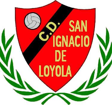 Escudo de C.D. SAN IGNACIO DE LOYOLA (MADRID)