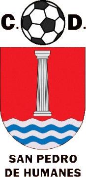 Escudo de C.D. SAN PEDRO DE HUMANES (MADRID)
