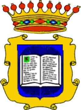 Escudo de C.D. SEVILLA LA NUEVA (MADRID)