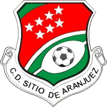 Escudo de C.D. SITIO DE ARANJUEZ (MADRID)