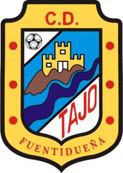 Escudo de C.D. TAJO-FUENTIDUEÑA (MADRID)