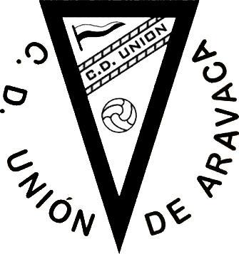 Escudo de C.D. UNIÓN DE ARAVACA (MADRID)