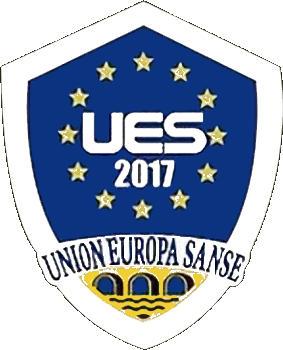 Escudo de C.D. UNIÓN EUROPA SANSE (MADRID)