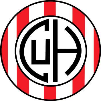Escudo de C.D. UNIÓN HUARAL (MADRID)