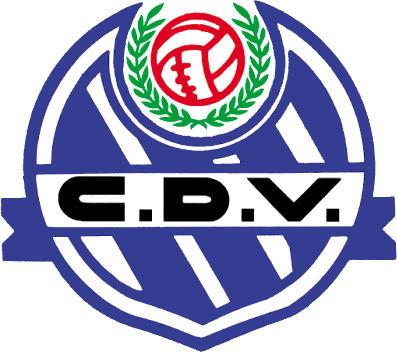 Escudo de C.D. VICÁLVARO (MADRID)