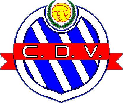 Escudo de C.D. VICALVARO (MADRID)