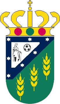 Escudo de C.D. VILLANUEVA DE LA CAÑADA (MADRID)