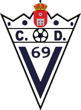 Escudo de C.D. VILLAREJO 69 (MADRID)