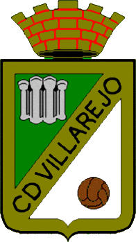 Escudo de C.D. VILLAREJO (MADRID)