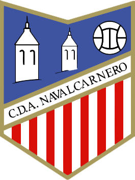 Escudo de C.D.A. NAVALCARNERO (MADRID)