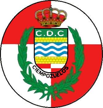 Escudo de C.D.C. CIEMPOZUELOS (MADRID)