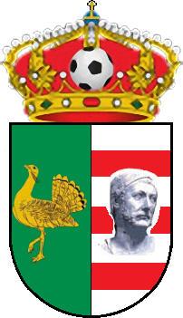 Escudo de C.D.E. ANÍBAL (MADRID)