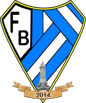 Escudo de C.D.E. FUENLABRADA BASE (MADRID)
