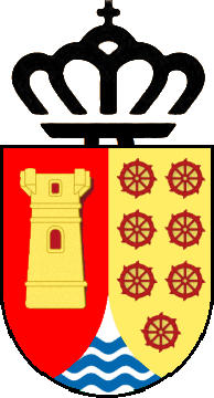 Escudo de C.D.M. ARROYOMOLINOS (MADRID)