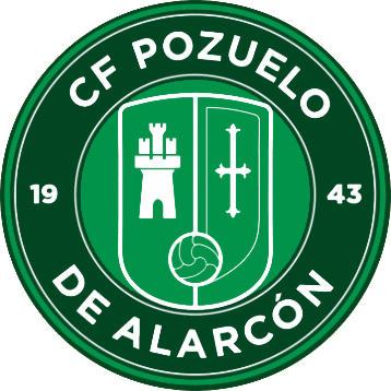 Escudo de C.F. POZUELO (2) (MADRID)