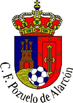 Escudo de C.F. POZUELO DE ALARCÓN HASTA 2019 (MADRID)