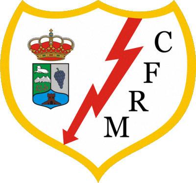 Escudo de C.F. RAYO MAJADAHONDA (MADRID)