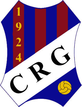 Escudo de C.R. GUINDALERA (MADRID)