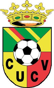 Escudo de C.U. COLLADO VILLALBA (MADRID)