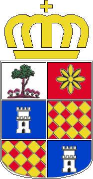 Escudo de CAMARMA C.F. (MADRID)