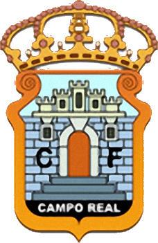 Escudo de CAMPO REAL C.F. (MADRID)
