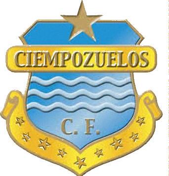 Escudo de CIEMPOZUELOS C.F. (MADRID)