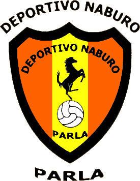 Escudo de DEPORTIVO NABURO (MADRID)